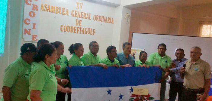 Reelecto presidente del Comité de Flora y Fauna del Golfo de Fonseca